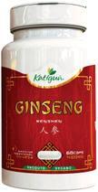 Ginseng Renshen (Panax) 400 mg 60 Capsulas Katigua -