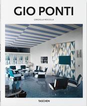 Gio Ponti - Taschen -