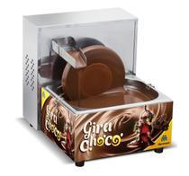 Gira Choco Derretedeira 1 Roda 5kg Marchesoni -