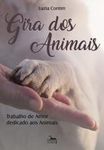 Gira Dos Animais - Anubis