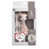 Girafa Sophie Conjunto de Edição Limitada -