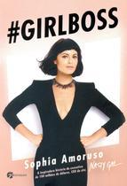 Girlboss + Marca Página - SEOMAN