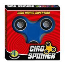 Giro Spinner DTC Cores Sortidas -