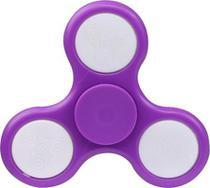 Giro Spinner - Fidget Hand Spinner Com LED - Sortido - Dtc