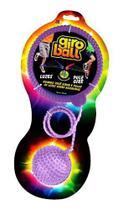 Giroball Roxo Com Luzes 3805C - Dtc -