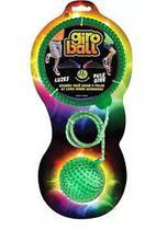 Giroball Verde Com Luzes 3805B - Dtc -