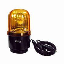 Giroflex Luz de Emergência Sinalizador 24V Ambar - DNI -