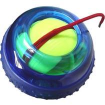 Giroscópio de Mão Vibe Ball AB3119 Kikos -
