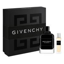 Givenchy Gentleman Kit  EDP 100ml + Travez Size -