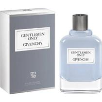Givenchy Perfume Masculino Gentlemen Only EDT 100ml -