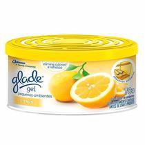 Glade gel home citrus 70 gramas -