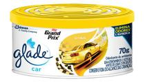 Glade gp gel carro citrus 70g -