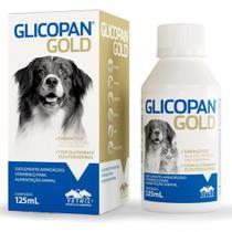 Glicopan Gold 125ml - Vetnil - -
