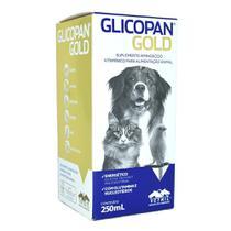 Glicopan Gold 250ml - Vetnil