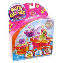 Glitzi Globes 3 Pack 12056 Intek -