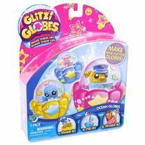 Glitzi Globes - 3 Pack Oceano Intek -