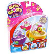 Glitzi Globes Pacote Parque de Diversões 12056 - Intek -