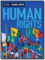 Global issues - human rights - on level - Cengage -
