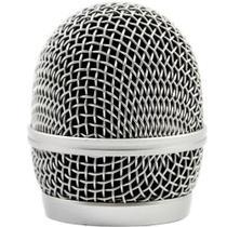 Globo de Microfone Gl 4 P / Vokal Vws 20 -