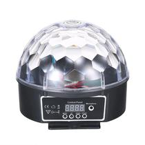 Globo Mágico LED LuaTek LK-307 Bivolt -