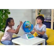 Globo Terrestre com Realidade Aumentada - Oregon Smart Globe Adventure -