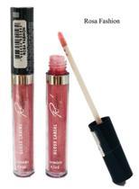 Gloss labial ricosti rosa fashion -