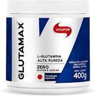 Glutamax 400g - vitafor -  l-glutamine -