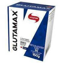 Glutamax Aminoácidos L-Glutamina 5g Vitafor 30 Sachês -