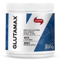 Glutamax l glutamina 300g vitafor -