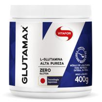 Glutamax (L-Glutamina) 400g - VitaFor -