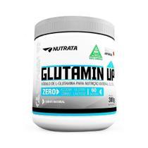 Glutamin Up 300 Gr - Nutrata -