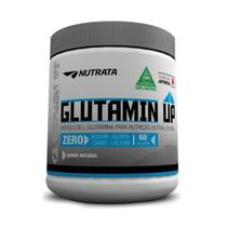 Glutamin UP - 300g - Nutrata -