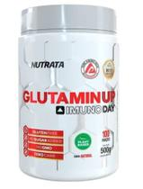 Glutamin up imuno day 500gr nutrata -