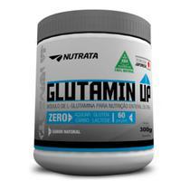 Glutamin UP Nutrata - 300g -