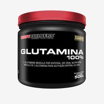 Glutamina 100% 500g  Bodybuilders -