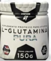 GLUTAMINA 100% PURA 150g NATURAL -HYNPERION -