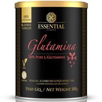Glutamina 300g Essential -