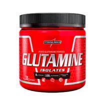 Glutamina 300g - Glutamine Isolates - Integral Medica - Integral Médica