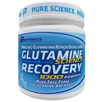 Glutamina 300g Performance -