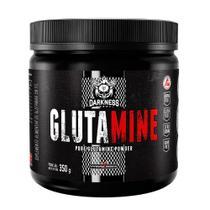 Glutamina 350G Darkness - IntegralMédica -