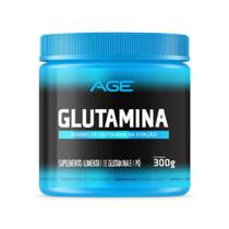 GLUTAMINA AGE (300g) - AGE -