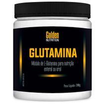 Glutamina Golden Science - 200g -