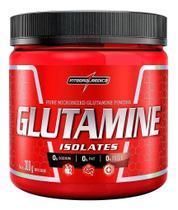 Glutamina integral médica 300g -