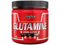 Glutamina Integralmédica Isolates em Pó 150g - Neutro Natural -