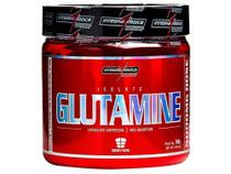 Glutamina Isolate Glutamine 300g - Integralmédica - Integral Médica