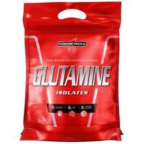 Glutamina Isolates 1kg Integralmedica -