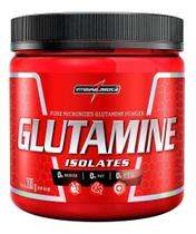 Glutamina ISOLATES 300g - IntegralMédica - Integralmedica