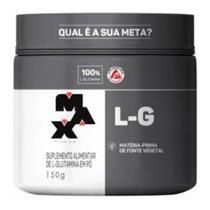 Glutamina L-g Max Titanium 150g -