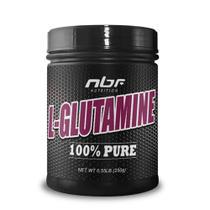 Glutamina L-Glutamina 100% Pura 250g - NBF Nutrition -