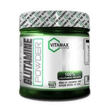 Glutamina Powder 100% 300g VitaMax Nutrition -